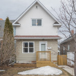 Charming Two Storey in East Transcona